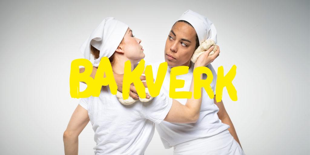 Bild visar Bakverk
